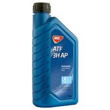 MOL ATF 3H AP высококачественное синтетическое масло для АКПП 1L
