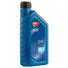 MOL ATF Жидкость для автоматических трансмиссий 1L