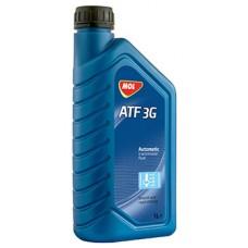 MOL ATF 3G  высококачественное синтетическое масло для АКПП 1L