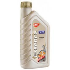 MOL Essence 5W-30 синтетическое моторное масло 4L