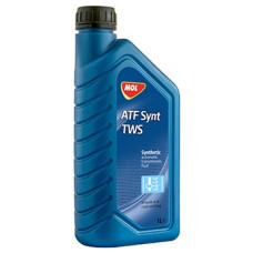 MOL ATF SYNT TWS 1L Трансмиссионное масло